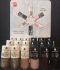 BELL Christmas Collection Nail polish Display a 18 stk