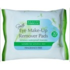BEAUTY EYE MAKE REMOVER PADS