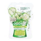 MARION FIT&FRESH Cucumber Mask 12stk @