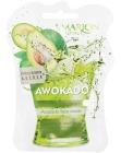 MARION FIT&FRESH Avocado Mask 12stk @