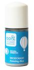 GO&HOME Deodorant Roll on BLÅ