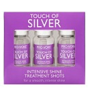 TOUCH OF SILVER int. SHINE shot 3stk