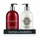 B&H Sign. Black Pepper & Ginseng.(Hand Wash & Lotion)
