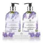 B&H Royale Bouquet English Lavender.(Hand Wash & Lotion)