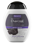 BEAUTY CHARCOAL BODY WASH
