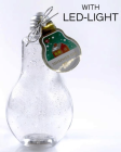 ACC BADESKUM M/LED LYS