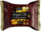 BEAUTY WIPES ARGAN OIL