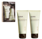 AHAVA Kit Duo MUD Hand & Foot