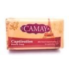 CAMAY SOAP CAPTIVATION