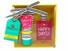 Happy Days EDT & Body