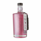 SFS ROSE Bath Essence 500ml Glass Bottle
