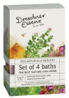 DRES Bath SALT set 4stk
