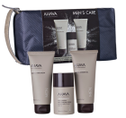 AHAVA Travel kit Men SPF