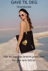 AHAVA Shopping bag Black