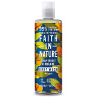 FIN Body Wash - Grapefruit & Orange