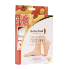 Baby Foot Gift Pack (Socks+Cream) @