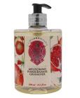 LA FLORENTINA Pomegranate, Liquid hand soap