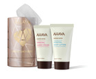 AHAVA GIFT20 Mini hand & Lotion 40 ml