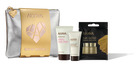 AHAVA GIFT20 Mini hand, Ess day & Gold mask
