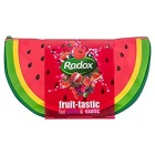 RADOX FRUIT-TASTIC SET 3PC
