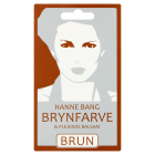 HANNE BANG BRYNSFARGE BRUN