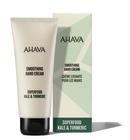 AHAVA Kale & Turmeric Smoothing Hand Cream 100ml