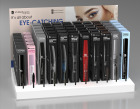 BELL Allergenic Mascara display. 50 stk + testere