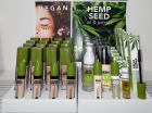 Bell HYPOAllergenic Skin oil & HEMP Display 34 produkt