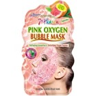 MJ Bubble Mask Pink Oxygen