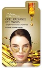 MJ 7th Heaven Renew You Gold Radiance Eye Mask x 2