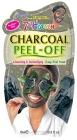 MJ Charcoal Peel-Off