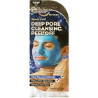 MJ 7th Heaven Men's Deep Pore Peel-Off 10ml @