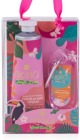 ACC Tropical Handcream & Hand Sanitizer Kit