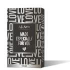 AHAVA Kit Valentines Day 2021 HIS