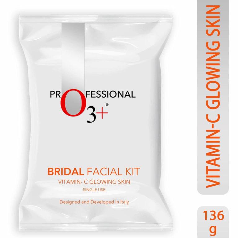 O3 Bridal Facial Kit Vitamin C 14