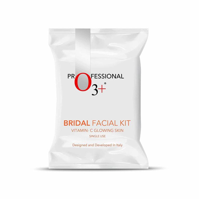 O3 Bridal Facial Kit Vitamin C 8