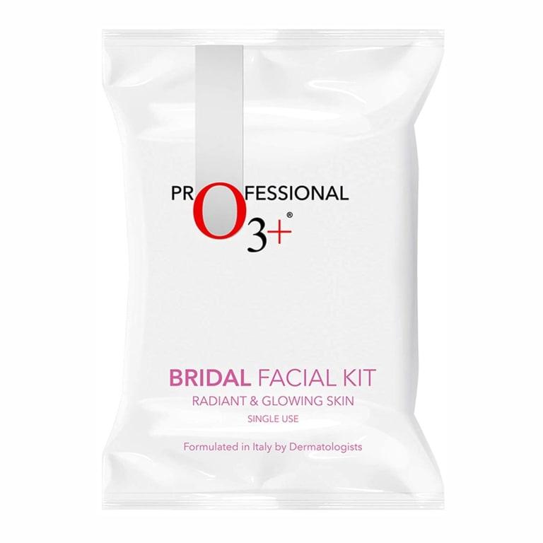 O3 Bridal Facial Kit Vitamin C