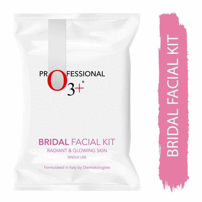O3 Bridal Facial Kit Vitamin C 7