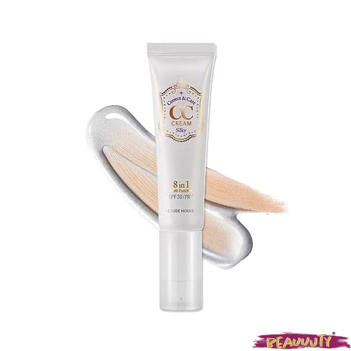 CC Cream Correct & Care SPF30PA++ 35g
