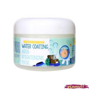 Milky Piggy Water Coating Aqua Brightening Mask 100ml