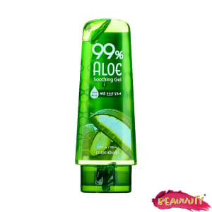 99% Aloe Soothing Gel 250ml