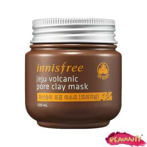 Jeju Volcanic Pore Clay Mask Original 100ml