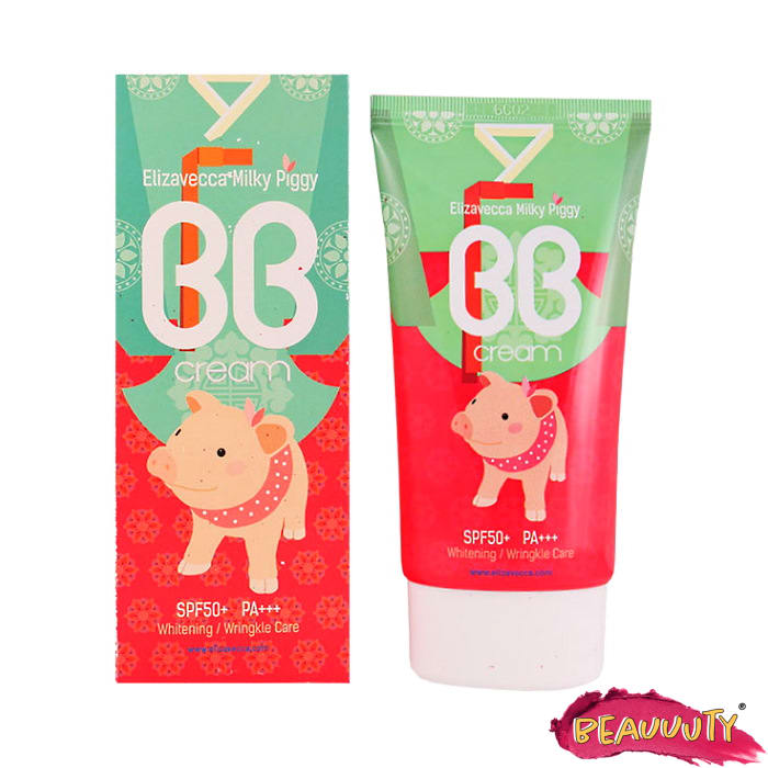 Milky Piggy BB Cream 50ml