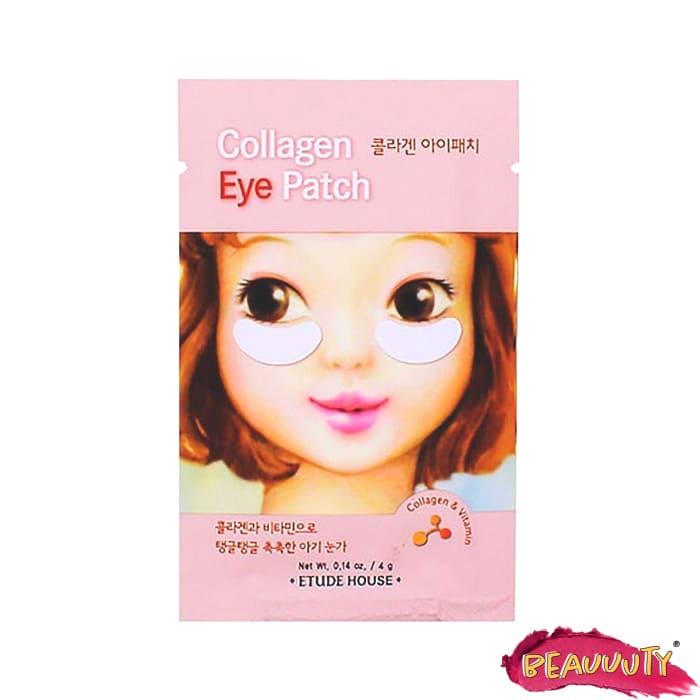Collagen Eye Patch x1
