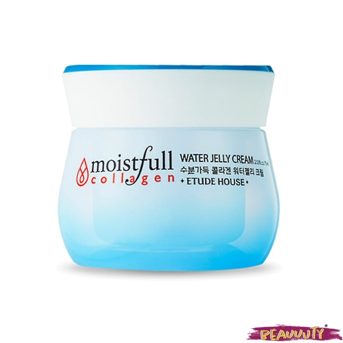 Moistfull Collagen Water Jelly Cream 75ml