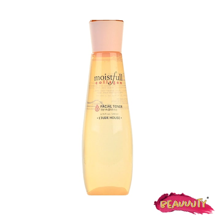 Moistfull Collagen Facial Toner 200ml