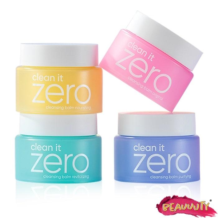 Clean it Zero Cleansing Balm New 100ml