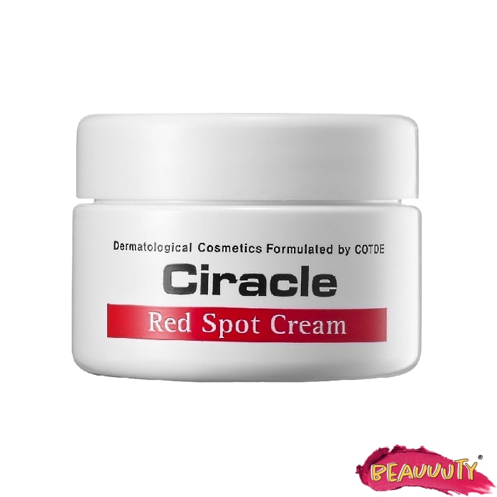 Red Spot Cream 30ml Ciracle
