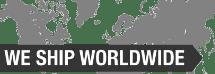 Beauuuty worldwide shipping