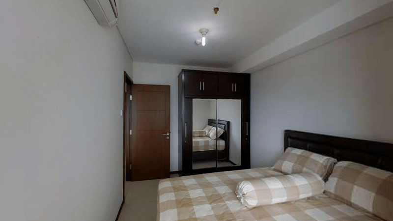 for rent Thamrin Executive Residence - Comfortable one bedroom paradise